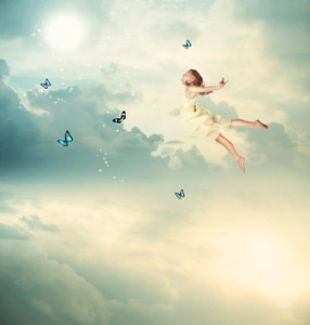 The Mystery of Lucid Dreams…